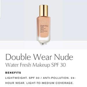 Estee Lauder Double Wear Nude